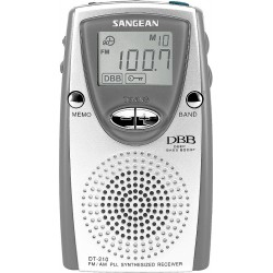 SANGEAN - DT-210