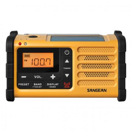 SANGEAN - MMR-88