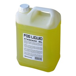 JB SYSTEMS - FOG LIQUID 5L