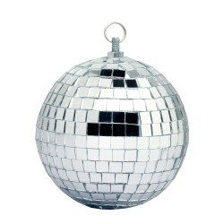 JB SYSTEMS - MIRROR BALL 20CM