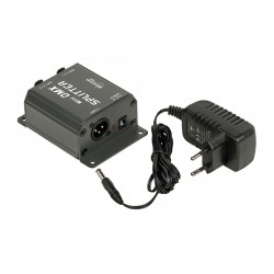 JB SYSTEMS - MINI DMX SPLITTER
