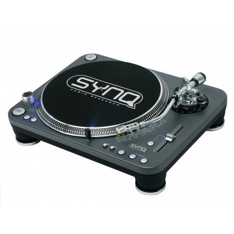 SYNQ - X-TRM 1