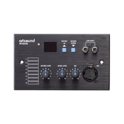 ARTSOUND - WP-8000B (100V)