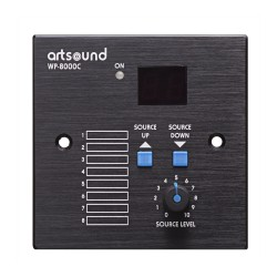 ARTSOUND - WP-8000C