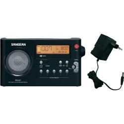 SANGEAN - Pack PR-D7 Black