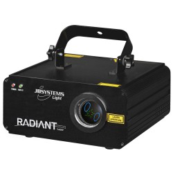 JB SYSTEMS LIGHT - Radiant Laser