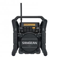 SANGEAN - U-5 DBT