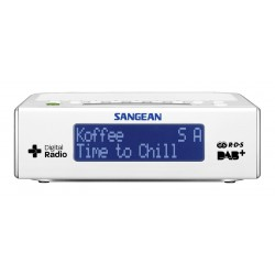SANGEAN - DCR-89