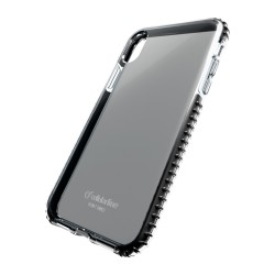 CELLULAR LINE - Coque iPhone XR TETRACADVIPH961K
