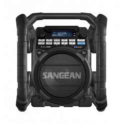 Sangean - U-4 BT RED