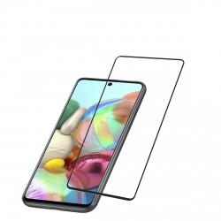 CELLULARLINE - Protection d'écran pour Samsung Galaxy A72