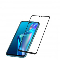 CELLULARLINE - Protection d'écran pour Samsung Galaxy A12/Galaxy A32 5G