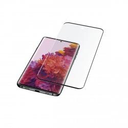 CELLULARLINE - Protection d'écran pour Samsung Galaxy S21 Ultra