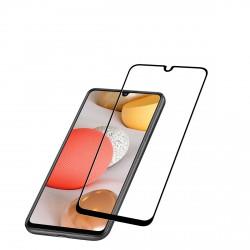 CELLULARLINE - Protection d'écran pour Samsung Galaxy A42 5G
