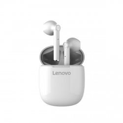 LENOVO - Ecouteurs sans fil HT30 Blanc