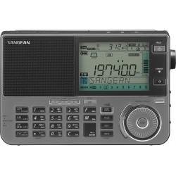 SANGEAN - DISCOVER 909X2 (ATS-909 X2)