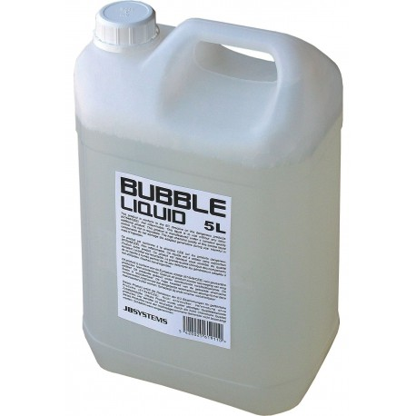 JB SYSTEMS LIGHT - BUBBLE Liquid