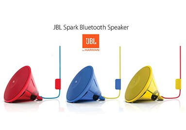JBL Spark
